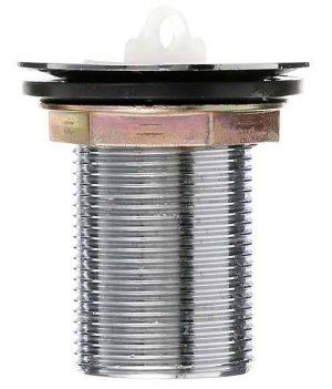 Válvula para Tanque Metal Longa