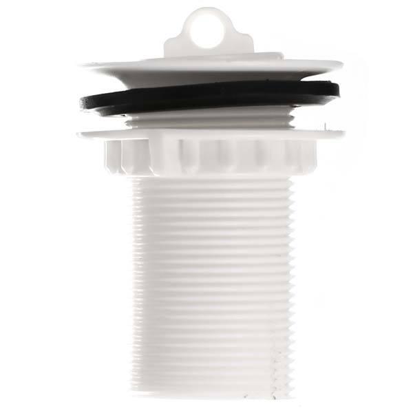 Válvula para Tanque Plástico Curta